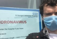 journalist who tested a vaccine against COVID 19 spoke about a side effect