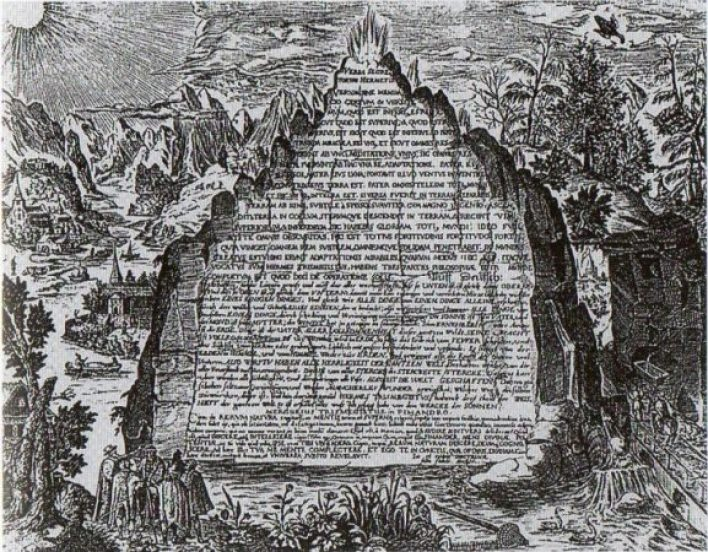 10 The Emerald Tablet