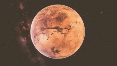 Photo of Japanese probe will take images of Mars satellites in 8K resolution