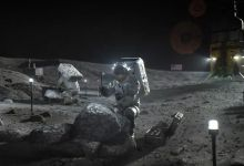 NASA plans to turn lunar regolith into oxygen