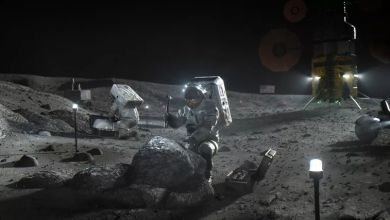 Photo of NASA plans to turn lunar regolith into oxygen