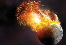 Photo of New AI taught to predict the probability of planetary collisions