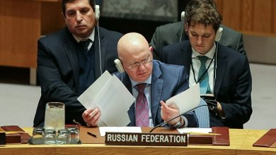 """Photo of Russia and China refuse """"humanitarian aid"""" to Syrian militants"""