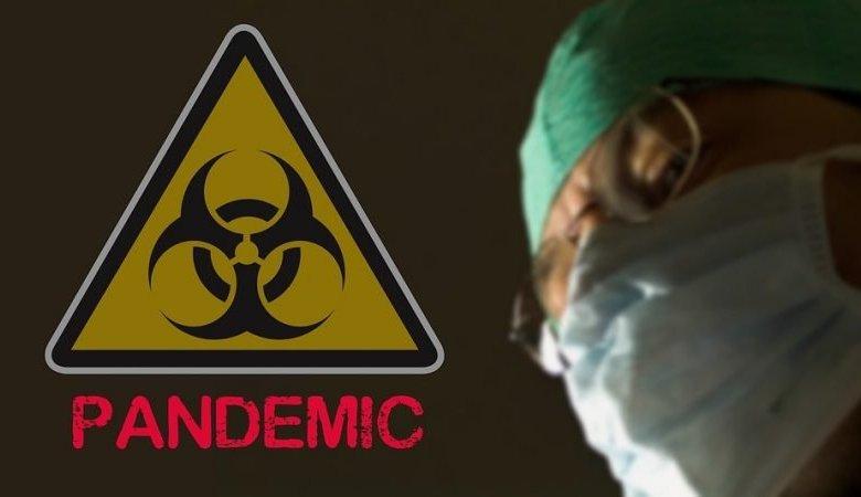 Scientist Predicting COVID 19 Pandemic Made New Prediction