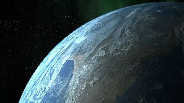 Scientists talk about the formation of a new ocean
