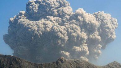 Photo of Scientists warn of a possible major eruption of Sakurajima volcano