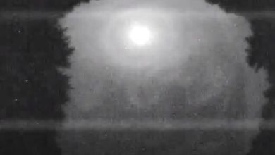 Photo of Three American states observed a meteorite fall (VIDEO)