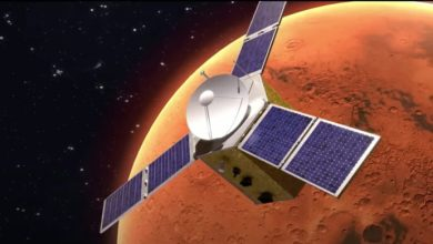 Photo of Three missions go to Mars this summer