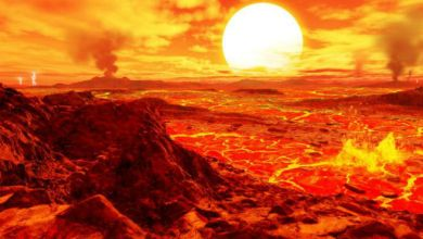 Photo of Venus – the world of acid in the orbit of the Sun