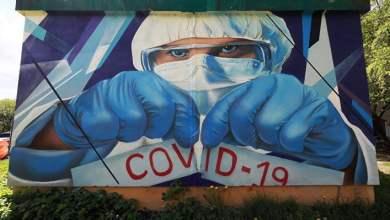 Photo of WHO: make friends against coronavirus