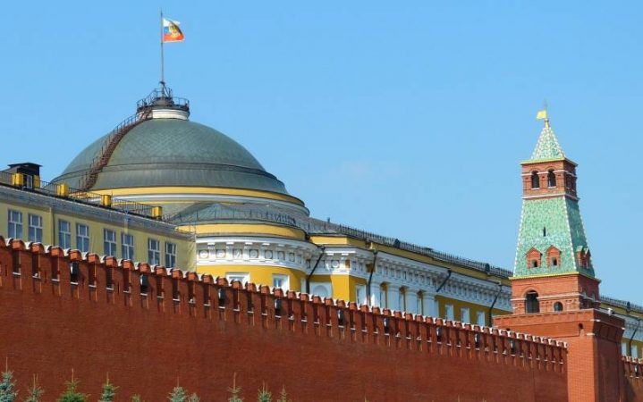 Why Western sanctions made Russia stronger