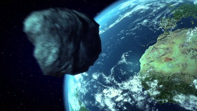 Photo of NEW: NASA says dangerous asteroid is flying to Earth