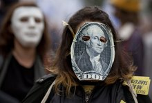Photo of The dollar fell victim to a pandemic