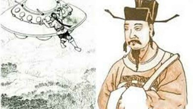 Photo of Evidence of UFO sightings found in ancient Chinese chronicles