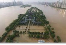 Photo of More than 54.8 million people affected by floods in China