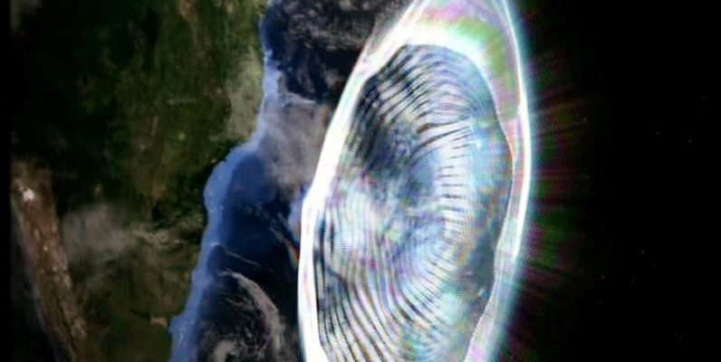 NASA tracks growing anomaly in Earths magnetic field