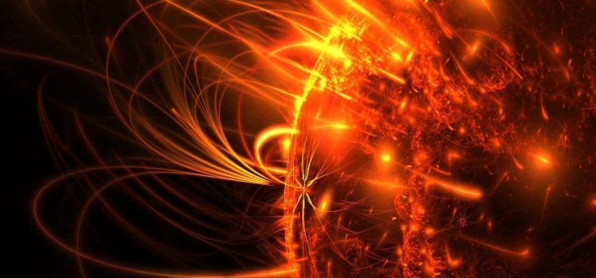 Physicists first discovered the forces causing solar flares