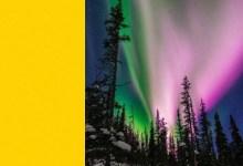 Photo of Seismographs sensed the polar lights