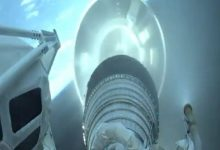 Spaceship Mars 2020 recovered from technical problems