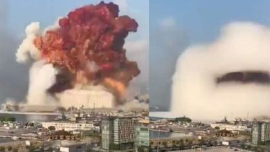 Photo of The terrifying explosion in Beirut was not nuclear: THAT'S WHY
