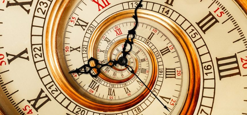 Time Travel Simulation Shows No Quantum Butterfly Effect