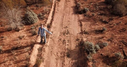 Two meteorites found in Madura US