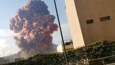Photo of What cause the powerful explosion in Beirut