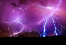 Photo of 89 deaths from lightning strike in 6 months in Madhya Pradesh, India