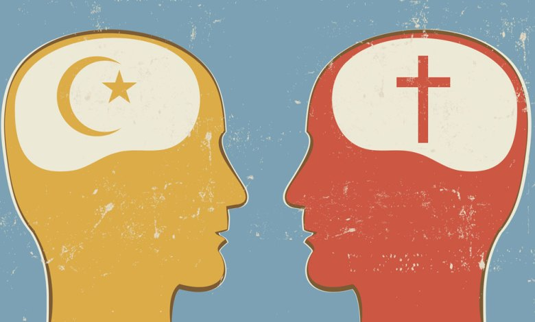 islamic christian