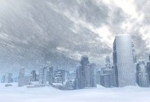 Photo of Scientists found out when a new ice age will come on Earth