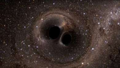 Photo of Planet X – why not create a tiny black hole instead?