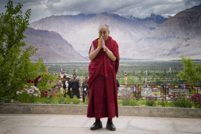 tibetskih dalaj lam