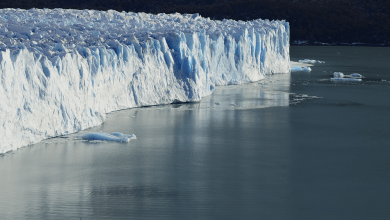 Photo of Doomsday glacier is under threat from recent research (IMAGES)