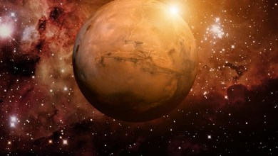 Photo of Experts warn of Mars retrograde