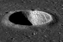919361 moon crater new