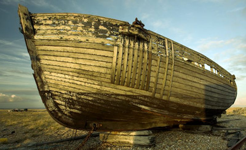 An artifact over 3 000 years old reveals the whereabouts of Noahs ark