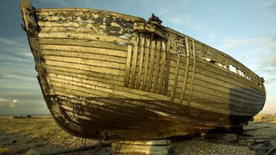 Photo of An artifact over 3,000 years old reveals the whereabouts of Noah's ark