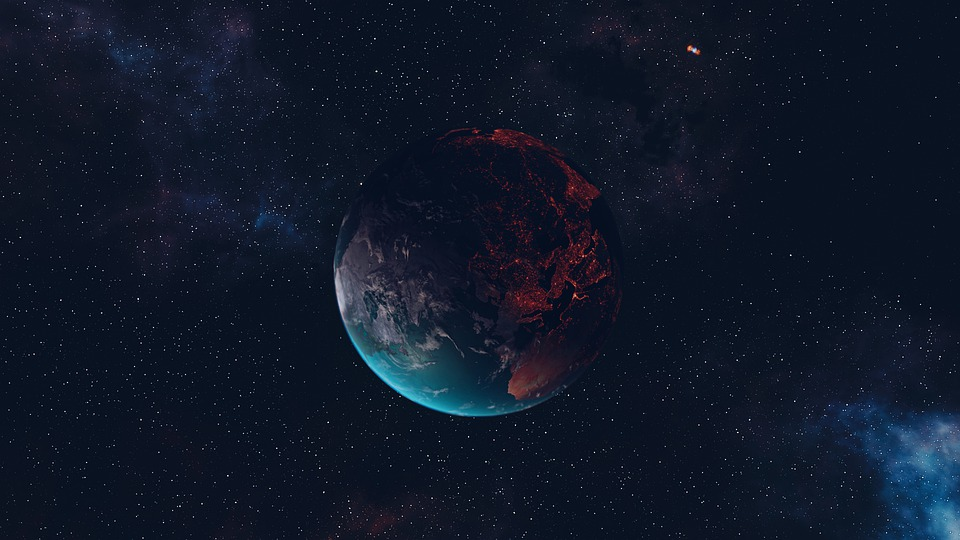 Astrophysicist told what habitable planets might look like