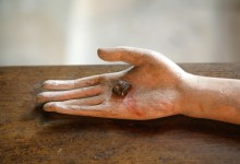 Nails from the crucifixion of Christ found in Israel