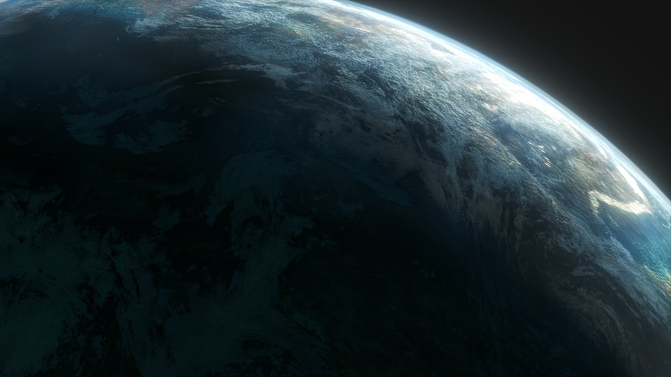 Scientists have discovered the impossible on a recently discovered exoplanet