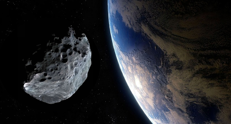Seven huge asteroids will fly near Earth this week