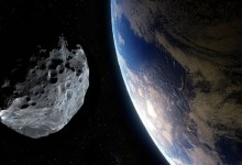 Photo of Seven huge asteroids will fly near Earth this week