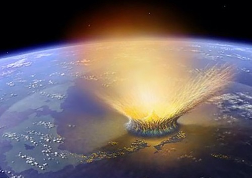 The cause of the global cooling that ended the extinction of dinosaurs is determined
