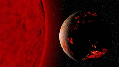 A new scenario of the destruction of our solar system is presented
