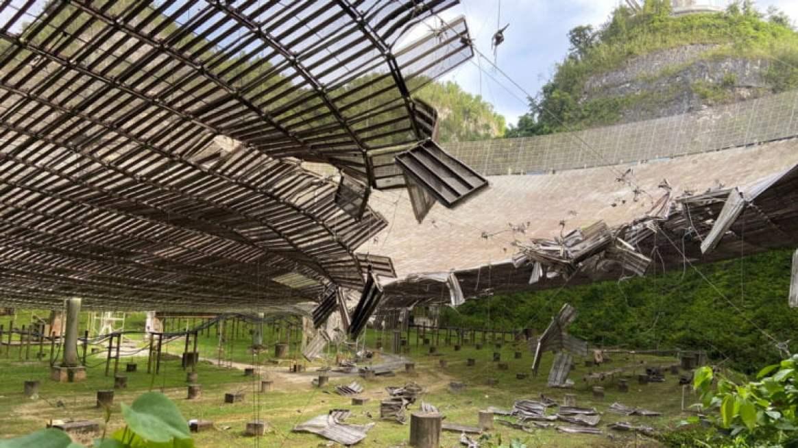 Arecibo Observatory 2