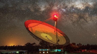 Photo of Astronomers detect millions of signals from an intelligent civilization