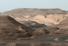 Photo of Curiosity finds traces of a giant flood on Mars