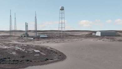Photo of FAA to begin environmental review at SpaceX launch site in Texas