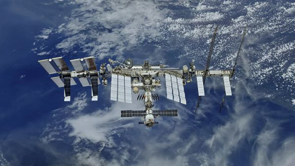 Russia will send two new modules to the ISS