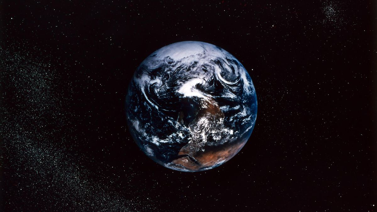 Scientists cant explain why the Earth pulsates every 26 seconds